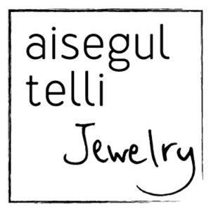 Aişegul Telli Jewelry